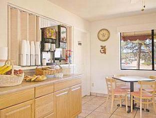 Days Inn Hotel Sedona (AZ) - Coffee Shop/Cafe