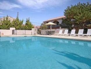 Days Inn Hotel Sedona (AZ) - Swimming Pool