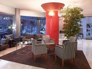 Aparthotel Atenea Valles Granollers - Lobby