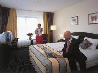 booking.com Amrâth Hotel Alkmaar