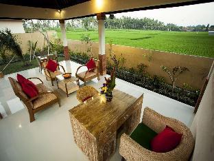 The Sawah Villa