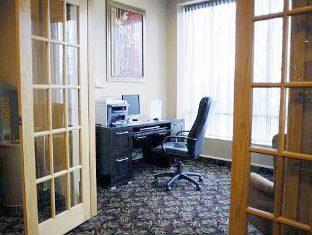 Quality Hotel & Suites Toronto Airport East Toronto (ON) - Business Center