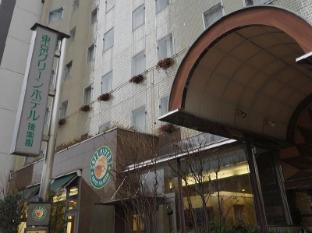 Tokyo Green Hotel Korakuen Tokyo - Exterior