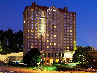 Sheraton Suites GalleriaAtlanta PayPal Hotel Atlanta (GA)