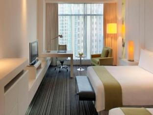 Radisson Blu Hotel Pudong Century Park Shanghai - Guest Room