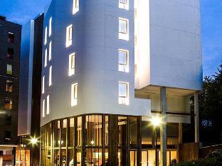 Zenit San Sebastian Hotel