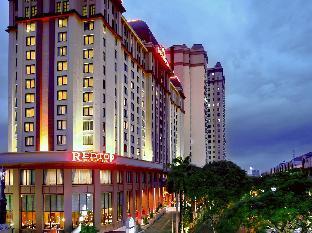レッドトップ ホテル1