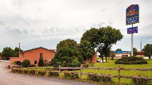 Booking Now ! Best Western La Grande Hacienda