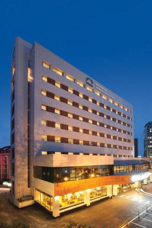 Booking Now ! Best Western Incheon Royal Hotel