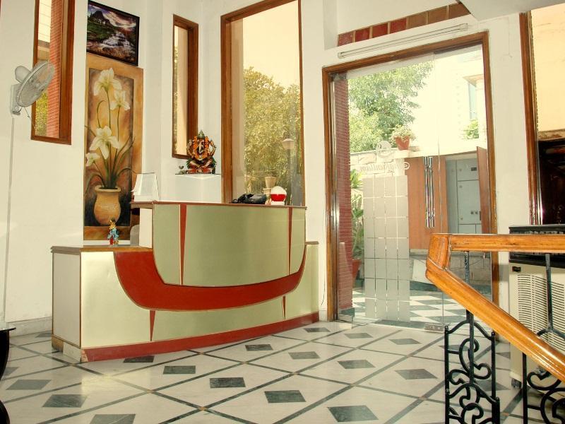 Sai Taj Resort - Dharamshala