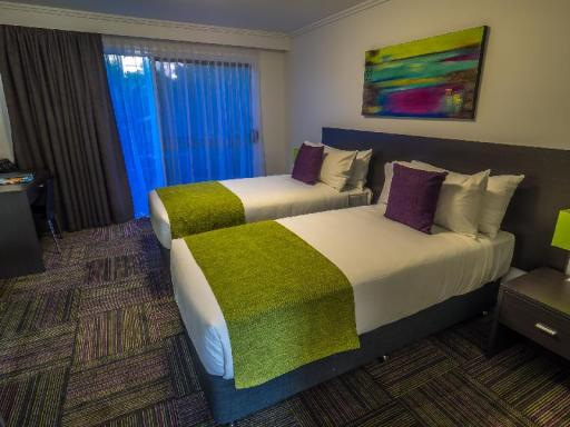 Potters Oceanside Motel hotel accepts paypal in Mackay
