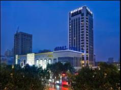 Huaian Shuguang International Hotel, Huaian
