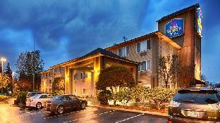 Reviews Best Western Plus Cascade Inn and Suites
