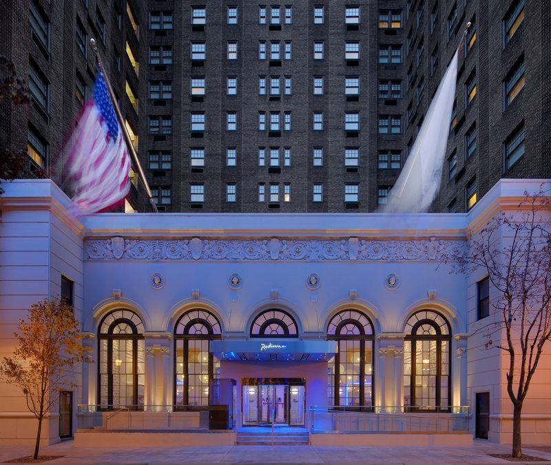Warwick Hotel Rittenhouse Square image