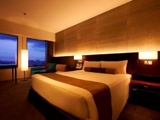 Keio Plaza Hotel Tokyo - Plaza Luxe