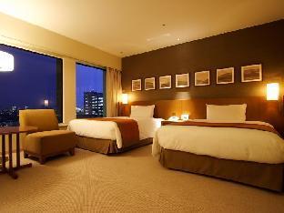 東京京王廣場酒店 image
