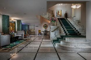 ラディソン ブル アルクロン ホテル