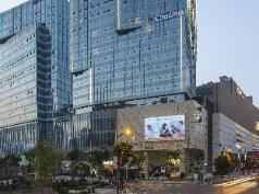 Citadines Intime City Hangzhou Hotel, Hangzhou