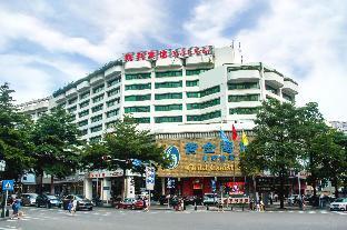 カイリ ホテル