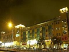 Orient Sunseed Hotel, Shenzhen