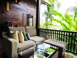 Manathai Village Hotel Chiang Mai - Terrace