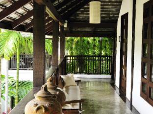 Manathai Village Hotel Chiang Mai - Balcony/Terrace