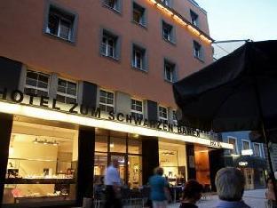 Hotel zum schwarzen Bären