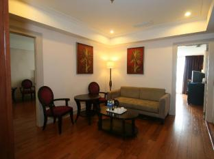 Crown Regency Hotel & Towers Cebu - 2 Bedroom Executive Corner Suite