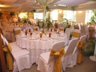 Crown Regency Hotel & Towers Cebu - Tower 1 Function Room