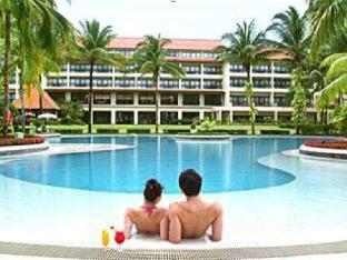 Manado Tateli Beach Resort