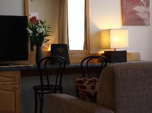 Adelaide International Motel5
