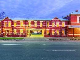 Ballarat Lake Inn
