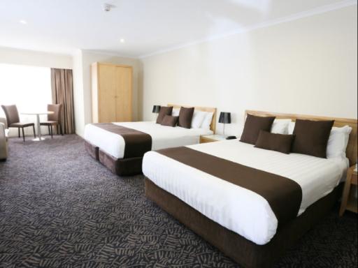 Best Western Plus Albury Hovell Tree PayPal Hotel Albury
