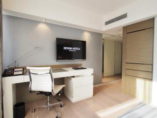 The Mira Hotel Hong Kong - Studio Room
