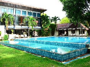ピピ ヴィラ リゾート Phi Phi Villa Resort