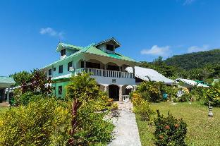 JML Hollidays Apartment 4 star PayPal hotel in Seychelles Islands