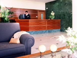Tryp Las Matas Hotel Madrid - Reception