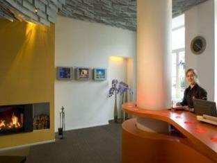 Uniquestay Tallinn Hotel Tallinn - Reception