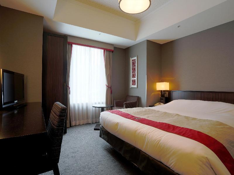 ホテルモントレ赤坂 (Hotel Monterey Akasaka)