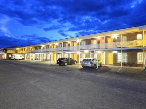 Best guest rating in Bundaberg ➦ Country Comfort Bundaberg takes PayPal