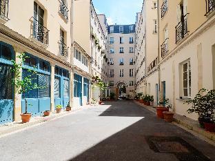 Preiswerte Hotels In Paris Zentrum