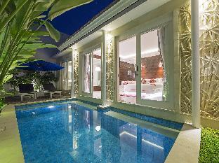 クラウン アスタナ ヴィラズ セミニャク Crown Bali Villa Seminyak - ホテル情報/マップ/コメント/空室検索
