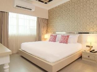 booking Bangkok The Raya Surawong Hotel hotel