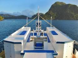 Palawan Secret Cruise Floating Hotel El Nido