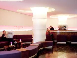 Hotel Ku'Damm 101 Βερολίνο - Μπυραρία/Σαλόνι