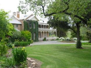 Bungaree Station Bed and Breakfast PayPal Hotel Clare Valley