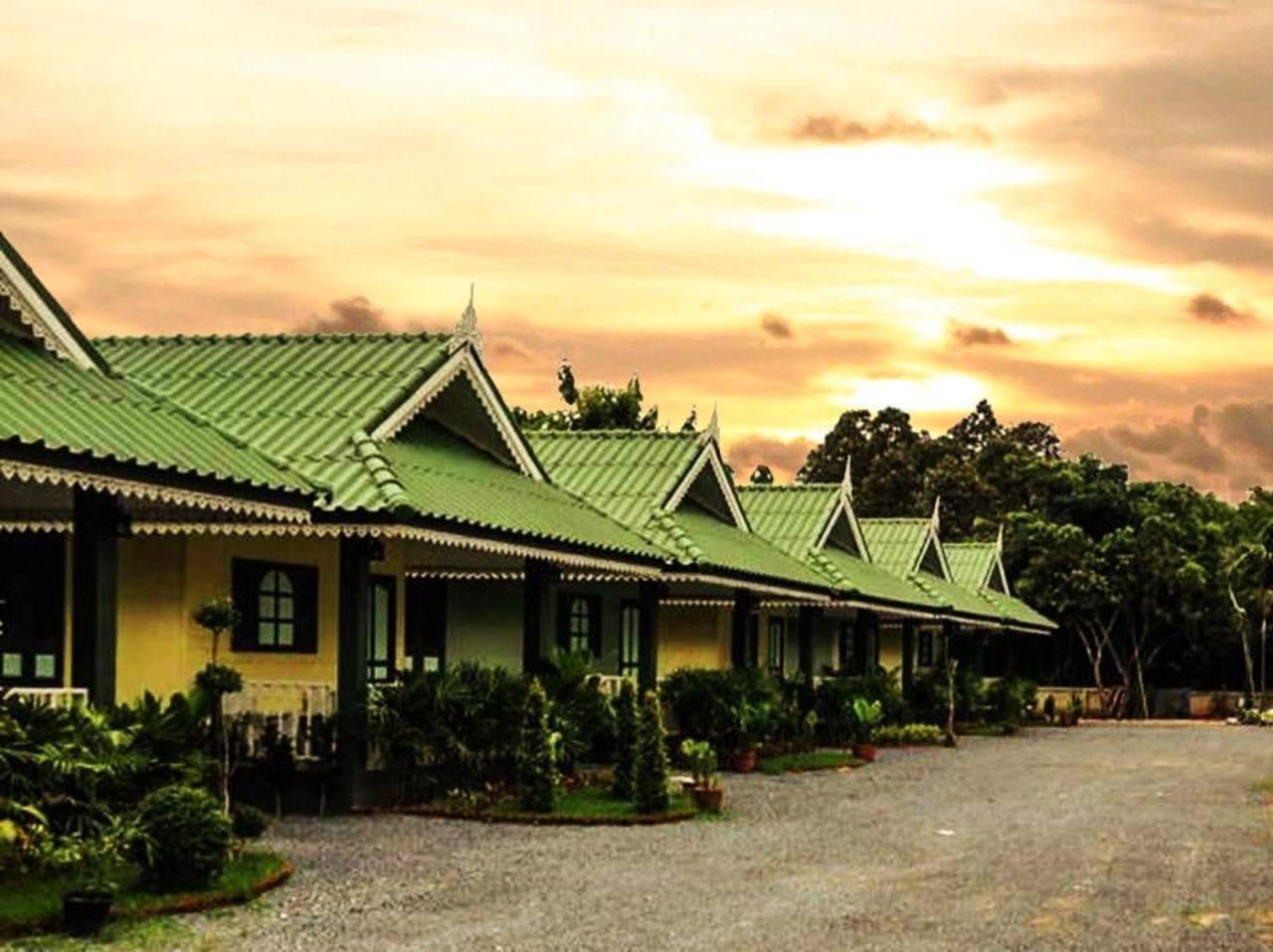 น่าน รอยัล รีสอร์ท (Nan Royal Resort)