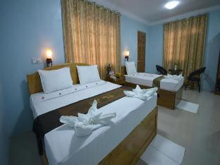 Inlay Palace Hotel