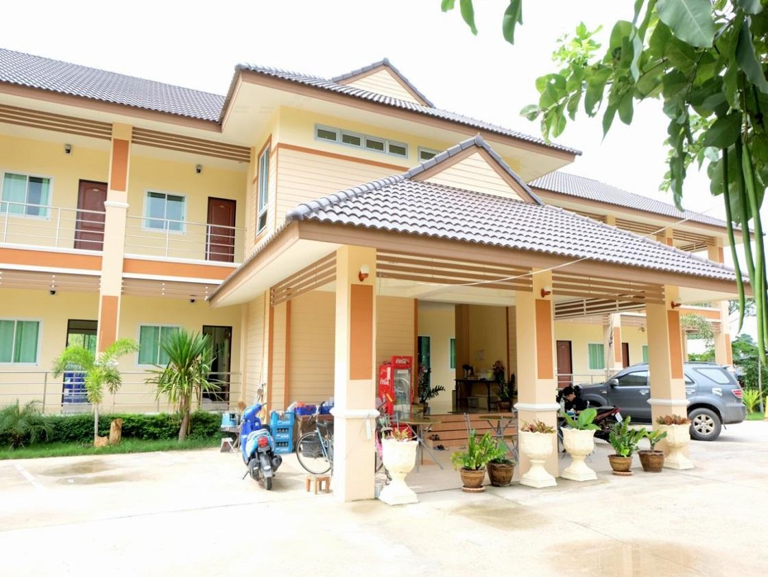 Akesasithorn Resort,เอกศศิธร รีสอร์ท