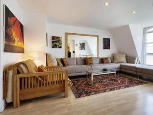 Vive Unique - 2 Bedroom Apartment - Notting Hill